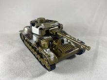 Load image into Gallery viewer, Diecast Army Tank