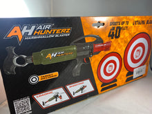 Load image into Gallery viewer, Air Hunterz Extreme Blaster