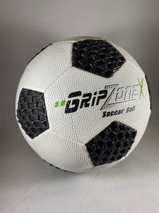 Fun Gripper Soccer Ball