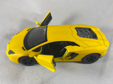 Load image into Gallery viewer, Diecast Lamborghini