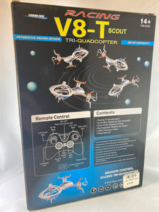 V8-T Scout Drone