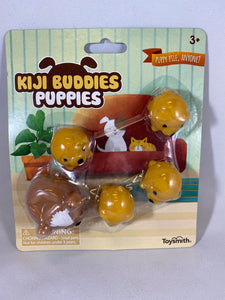 Kiji Buddies Puppies