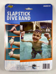Slap Stick Dive Bands
