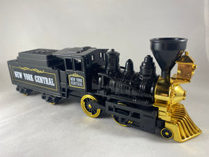 Classic Steam Engine