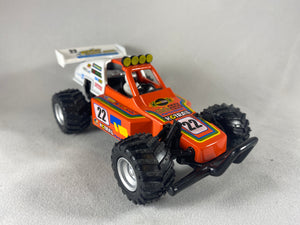 Diecast Turbo Buggy