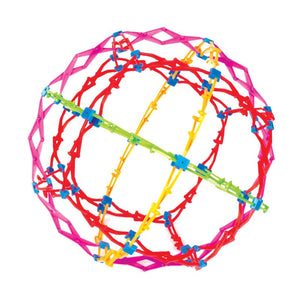 Hoberman Mini Sphere Rings