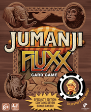 Load image into Gallery viewer, Jumanji Fluxx