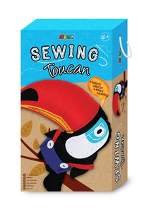 Craft Kit Toucan