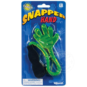 Snapper Hand