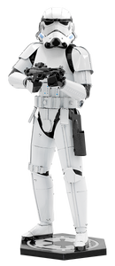 Stormtrooper Iconix Metal Earth