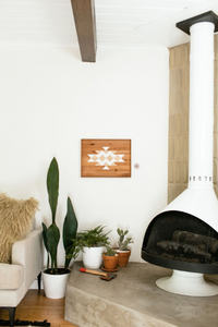 Triangle Wall Hanging