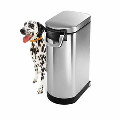x-large, pet food bin