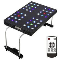 OceanRevive Ocean Revive Arctic 247-B LED Reef Light w/ Hanging Kit & Brackets! FREE SHIPPING
