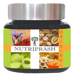 Nutriprash Original
