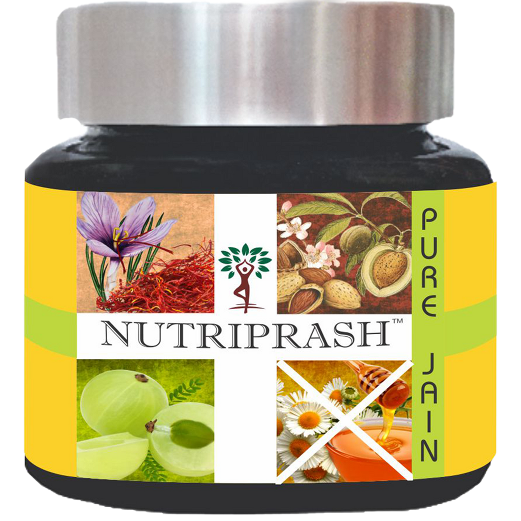 Nutriprash Pure Jain