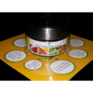 Nutriprash Pure Jain ~ All the goodness of Nutriprash Original without any Honey - Vedic Spoons