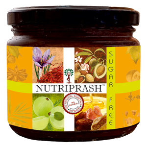 Nutriprash Sugar Free