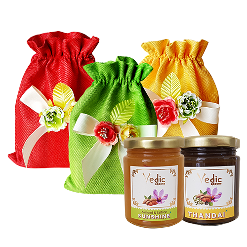 Gift Pack for Syrups & Nutriprash small