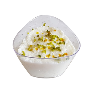 Tender Coconut Sandesh