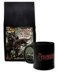 Stronk Coffee Co Artist Signature Coffee: The Hammer At Dawn Bundle