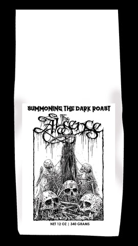 Stronk Coffee Co Artist Signature Coffee: Summoning The Dark Roast