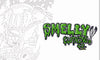 SMELLY CHOP CHOP LOGO