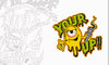 YOUR UP -  YELLOW