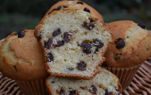 Chocolate Chip Muffin Mix, 880g