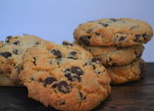 Load image into Gallery viewer, Chocolate Chip Cookie Mix, 940g