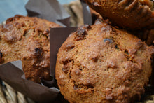 Load image into Gallery viewer, Cranberry Apple Bran Muffin Mix, 825g