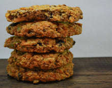 Load image into Gallery viewer, Breakfast Oatmeal Cookie Mix, 780g
