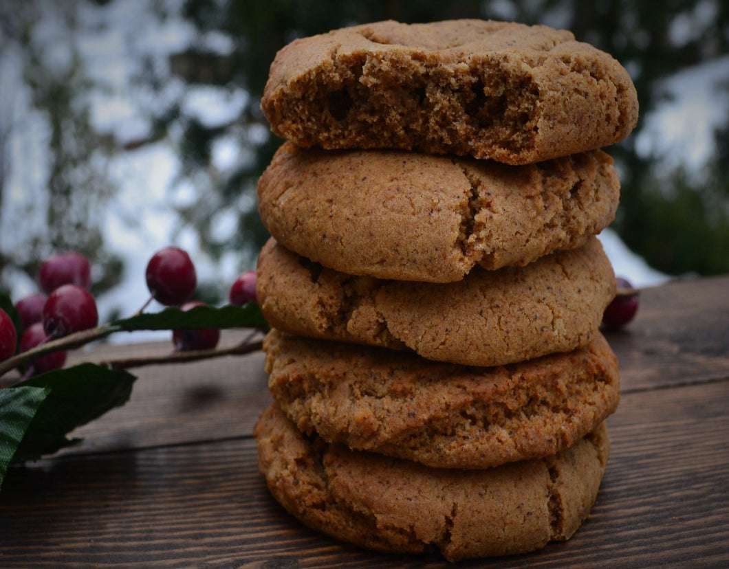 Gingerbread Cookie Mix, 690g