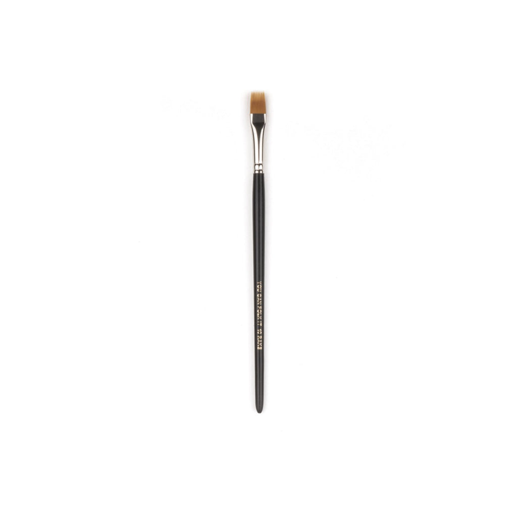 No 10 Luxe Rake Brush