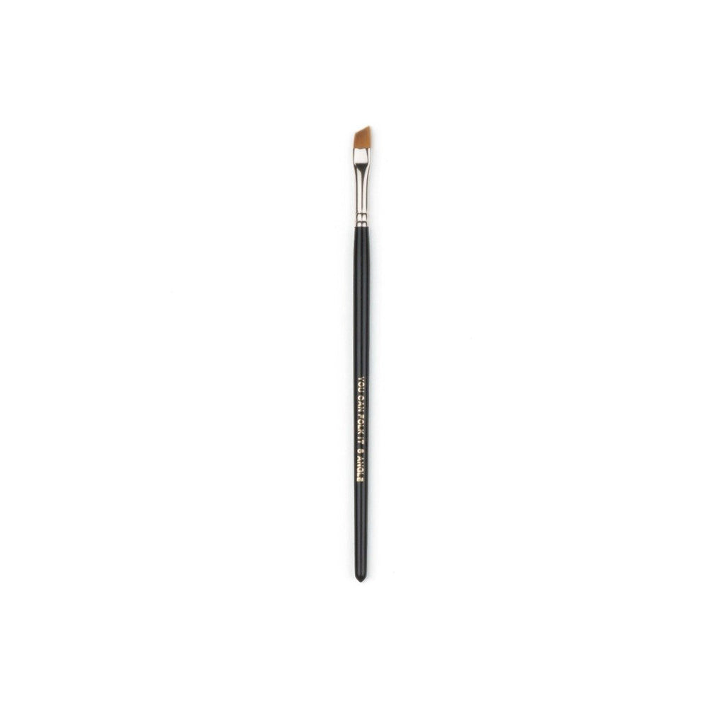 No 8 Luxe Angle Brush
