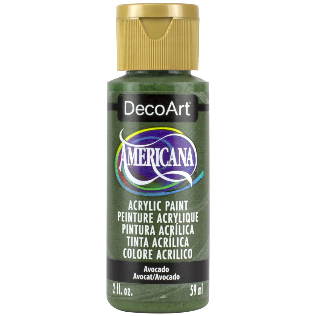 Avocado 2oz Americana