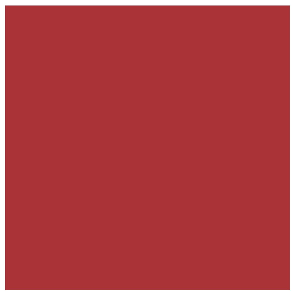 Beaujolais Red Mount Board Squares - Pack Of 10