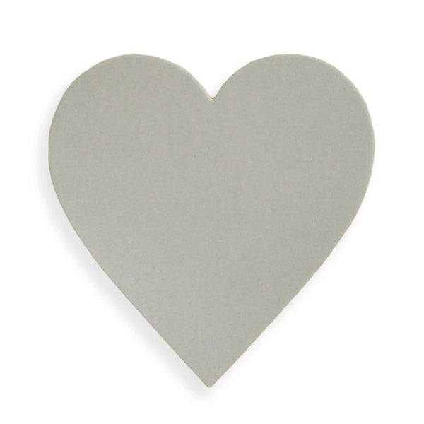 French Blue Hearts - Pack Of 10