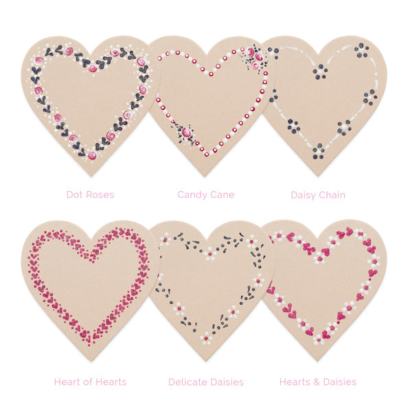 Dotty Collection - Sweetheart