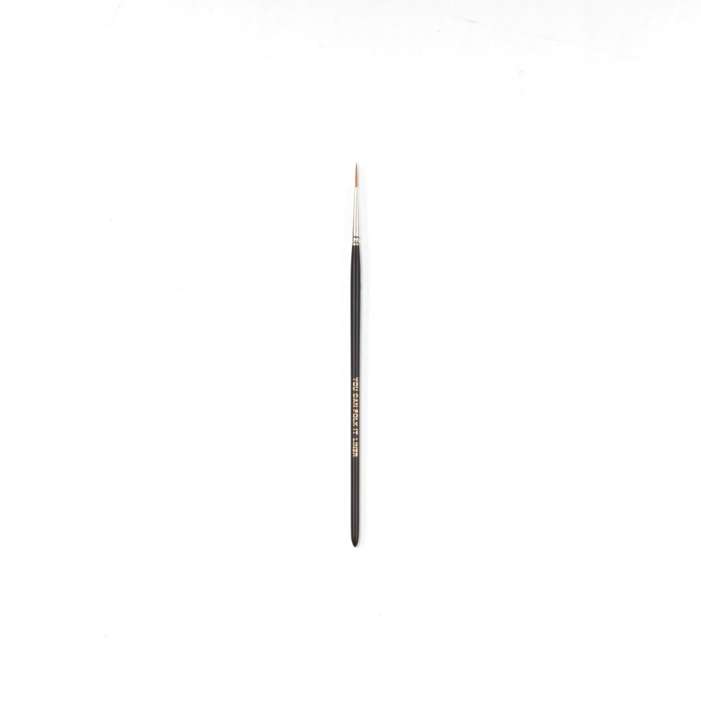 Luxe Liner Brush
