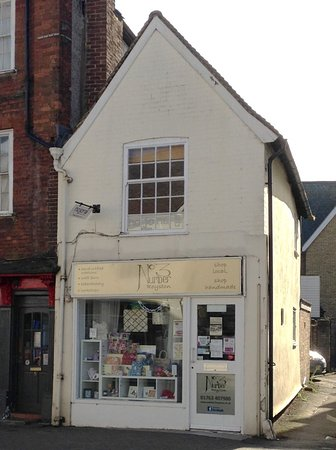no.3 royston yarn and wool craft supplies shop in hertfordshire