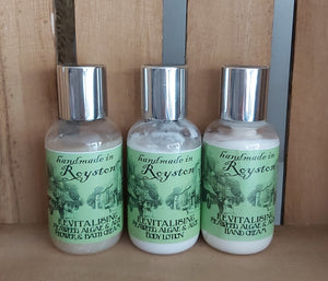Handmade In Royston - Hand Cream Small 50 ml
