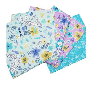 Fat quarters - under the sea