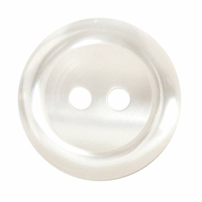White Size 20mm