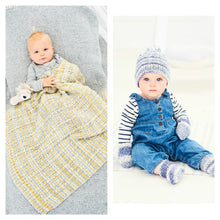 Load image into Gallery viewer, Stylecraft Bambino Prints DK