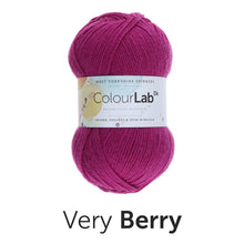 Load image into Gallery viewer, West Yorkshire Spinners Colour Lab DK 100% wool