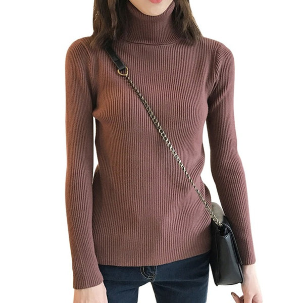 Autumn Fall Women Sweater