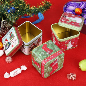 Cute Christmas Mini Gift Package