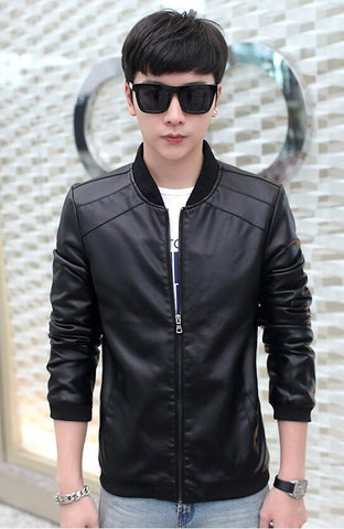 Jackets Coats Motorcycle Leather Jackets