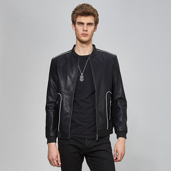 High quality Men's Leather Jackets