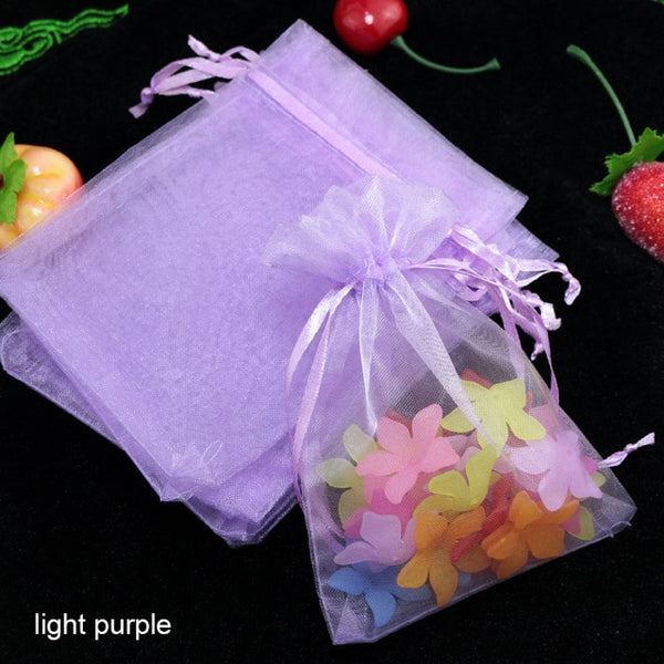 Jewelry Package Fondant Candy